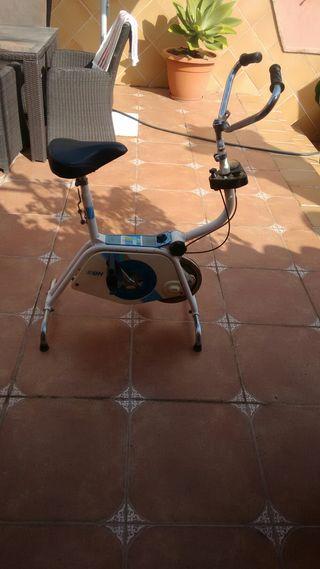 ciclostati vibrador BH , vintage