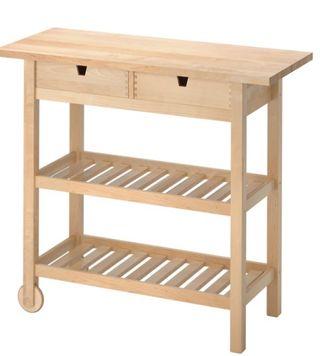 Mueble Ikea cocina de segunda mano en la provincia de ...