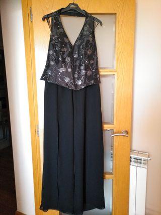 a7604f01a Falda pantalón de fiesta de segunda mano en Madrid en WALLAPOP