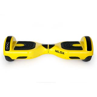 Hoverboard Nilox Yellow 6.5