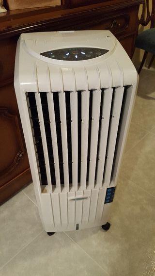 Enfriador de aire evaporativo