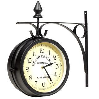 vidaXL Reloj De Pared 30010