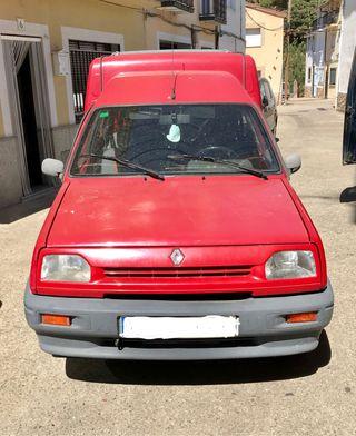 Renault Express 1998