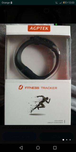 AGPTEK pulsera fitness tracker