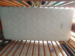 Colchón de Cuna My Baby Matress 120x60