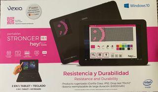 Tablet Vexia Stronger 10.1
