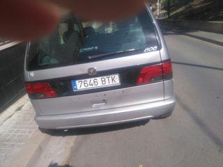 Peugeot 806 2002