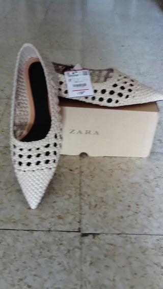 ddd9db4c Zapatos para mujer de segunda mano en Sevilla en WALLAPOP