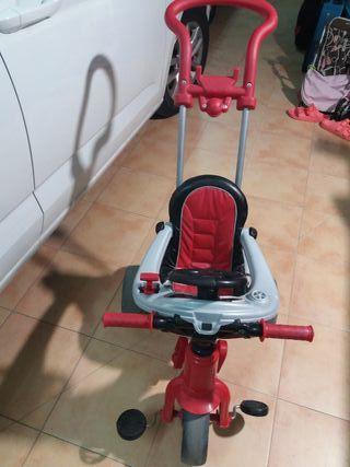 triciclo nino