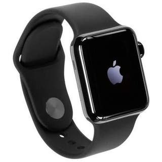 Apple Watch Series 3 GPS 38mm Aluminum