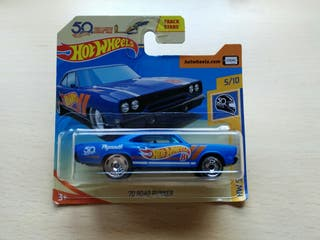 Hot Wheels, Road Runner