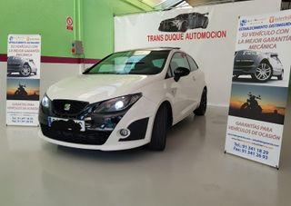 SEAT Ibiza SC 1.4 TSI 150cv FR Bocanegra DSG 3p.