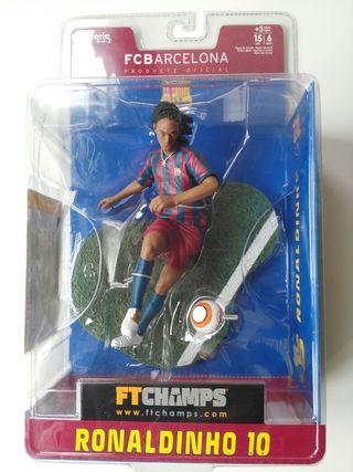 Figura Ronaldinho nueva