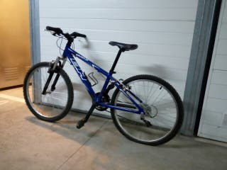 bici con cambios para niñ@ 8-12 años