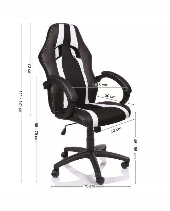 Silla gaming, oficina, despacho