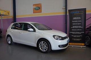Volkswagen Golf VI Sport 1.6 TDi