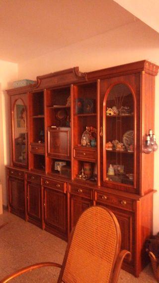 Muebles De Segunda Mano En Cordoba.Mueble Bar Para Salon De Segunda Mano En La Provincia De