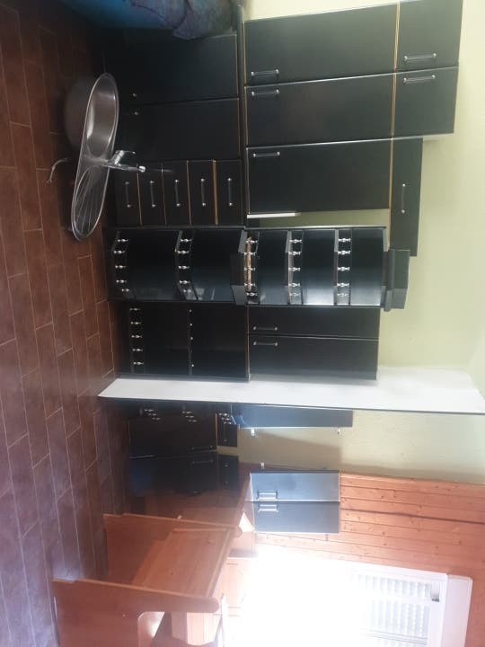 Muebles cocina de segunda mano por 190 € en Madrid en WALLAPOP