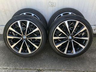 BMW X1 F48 X2 F39 ( 573) 19 PULGADAS SEMINUEVAS