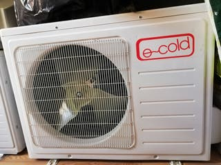 potente aire acondicionado inverter