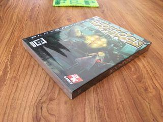 Bioshock precintado ps3 playstation