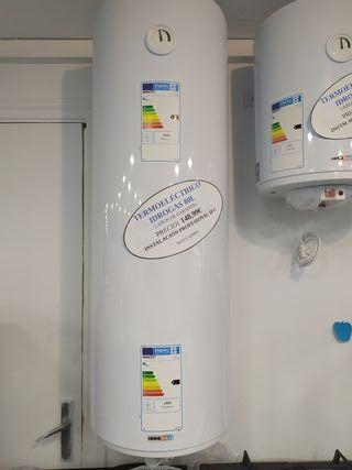 Termo Electrico Idrogas 80Lts