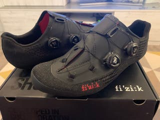 Fizik R1 Knit Zapatillas Ciclismo