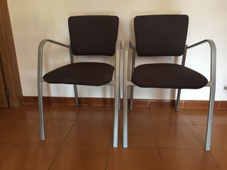 Sillas de sala o escritorio