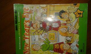 Libro new years eve