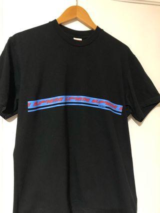 Camiseta Supreme SS19