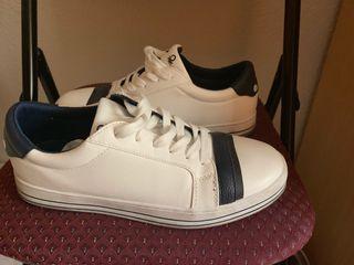 Zapatillas benetton