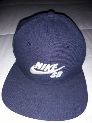 979cd474fa6d Gorra Nike Sb de segunda mano en WALLAPOP