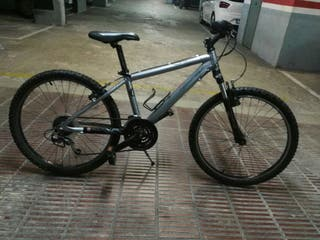 Bicicleta de niño Decathlon Rock Rider