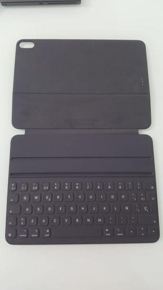 Smart keyboard folio 11 pulgadas nuevo