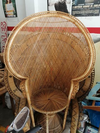 sillón Emmanuel