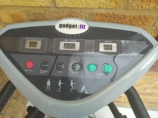 Fitness Execise