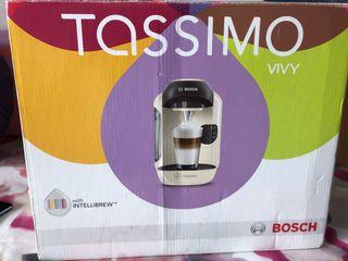 Cafetera Bosch Tassimo 12XX