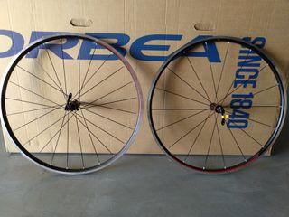 Ruedas bicicleta carretera Syncross RP2.0 nuevas