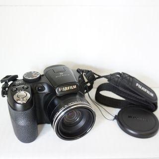 Cámara Bridge Fujifilm FinePix S2980