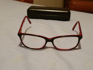 Gafas bifocales mujer