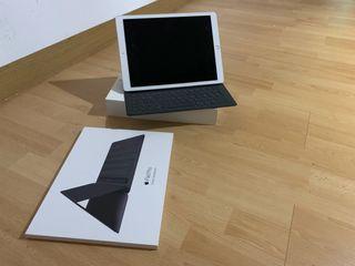 Ipad Pro + Teclado Smart Keyboard