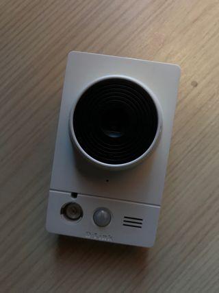 Cámara de vigilancia IP D-Link DCS-2210
