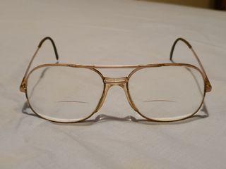 Gafas bifocales hombre