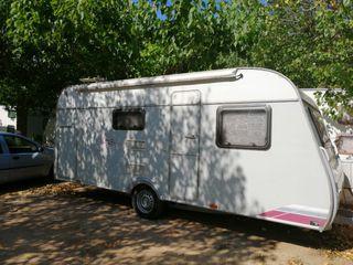 Caravana Sun Roller 480 Cp Jazz
