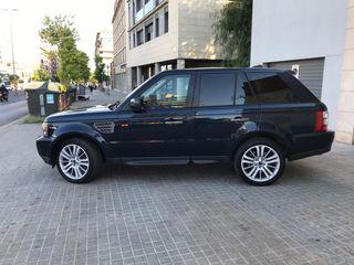 Land Rover Range Rover Sport V8 2009