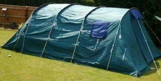 Grand Canyon 8 Tent