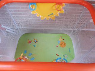 parque infantil brevi