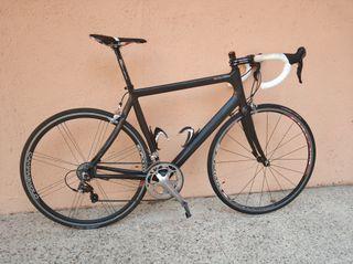 Bicicleta de carretera Flanders