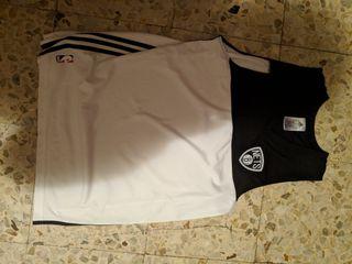camiseta entrenamiento Brooklyn Nets
