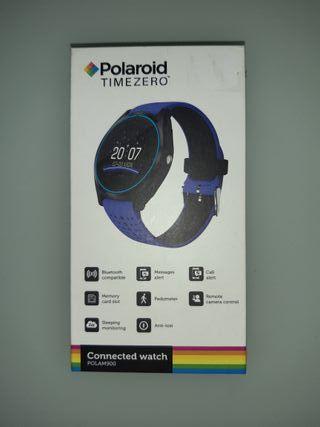 reloj polaroid watch